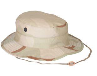 Sombreros Publicitarios Tipo Safari