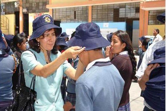 Sombreros Tipo Safari