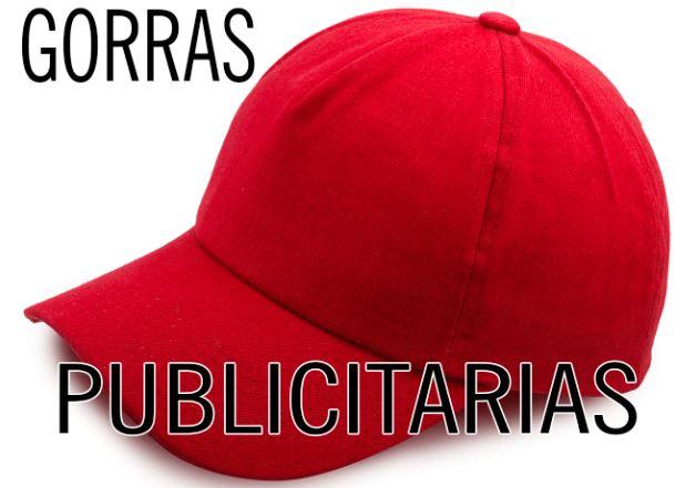 Gorras Publicitarias en Gamarra Lima Peru