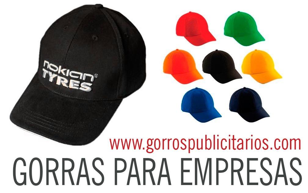 Gorras para Empresas
